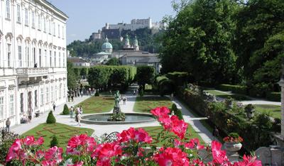 Mirabell Salzburg