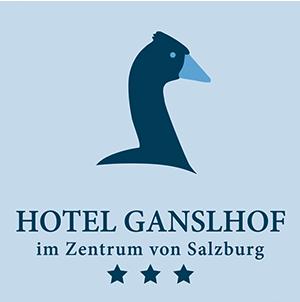 Hotel Ganslhof im Zentrum von Salzburg