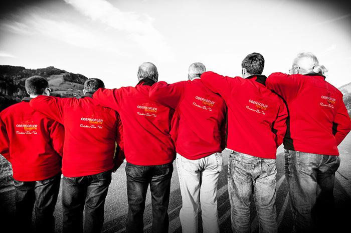 Oberkofler Team